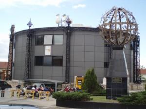 Δημοτικός Ραδιοφωνικός Σταθμός Αθήνας